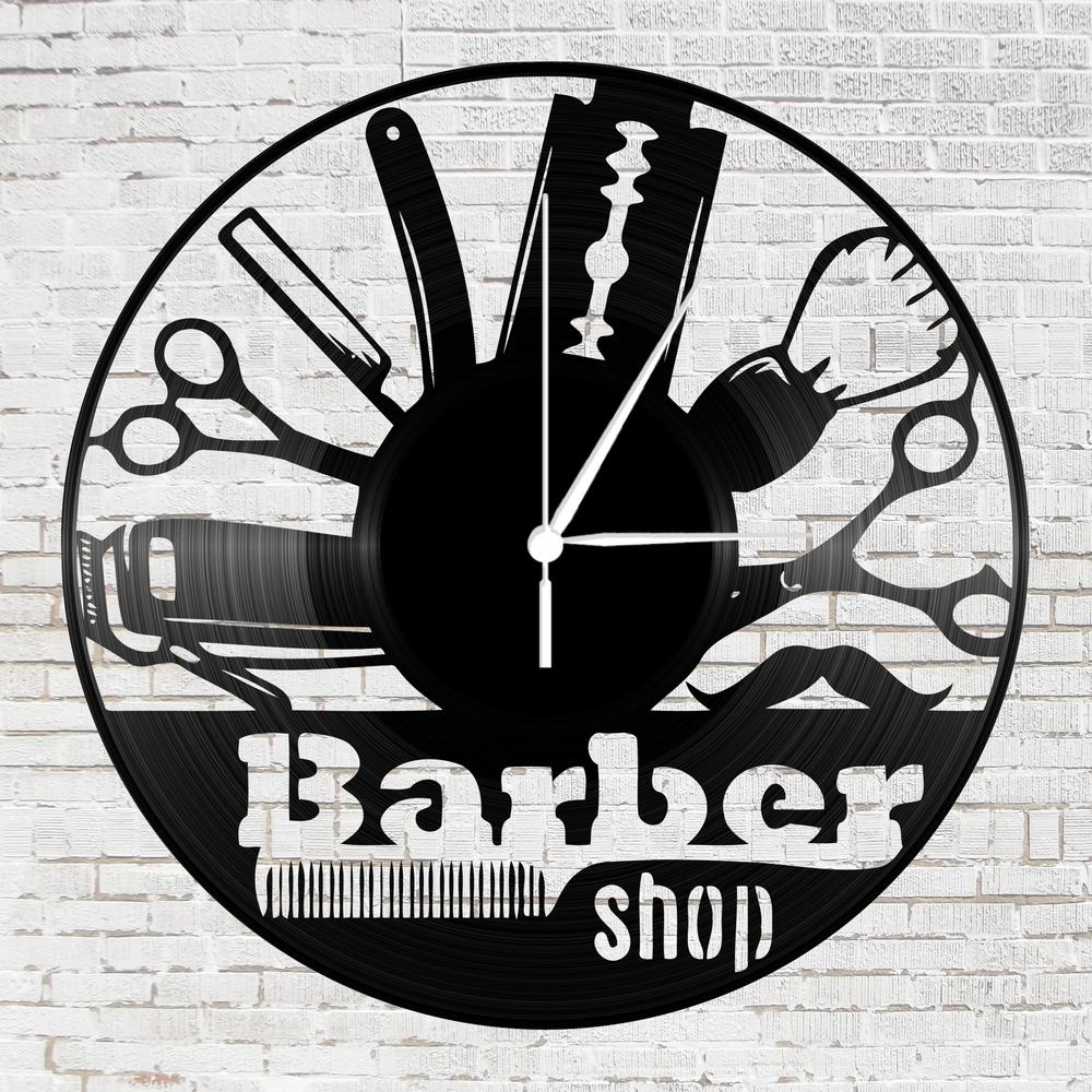 Bakelit falióra - barber  7c1708a21c