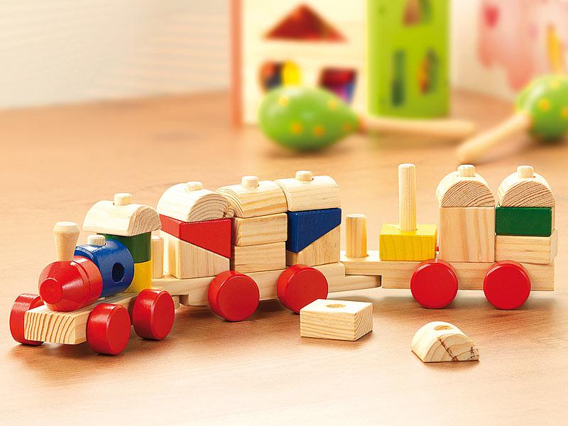 Fa 3d vonat puzzle  944da83c3c