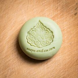 Babérolajos olíva- joghurt szappan