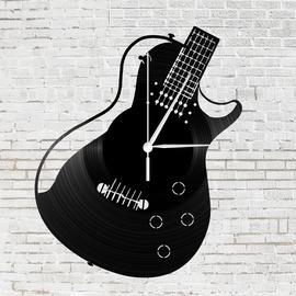 Bakelit falióra - gitár