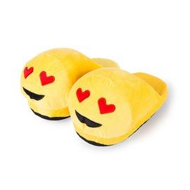 Szerelmes Emoji Papucs (gyerek)