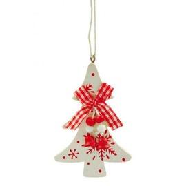 Fenyőfa karácsonyfadísz