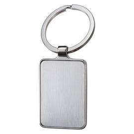 Kulcstartó téglalap alakú