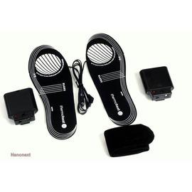 Fűthető talpbetét cipőkhöz