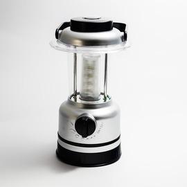 12 ledes kemping lámpa