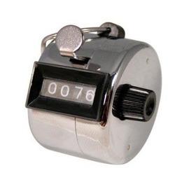 Mechanikus kézi számláló