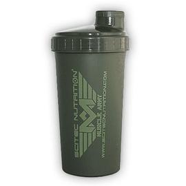 Muscle Army Shaker testépítőknek