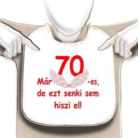 Pártedli - 70-es senki nem hisze el