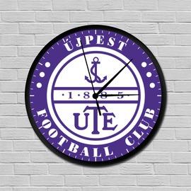 Újpest FC-UTE falióra