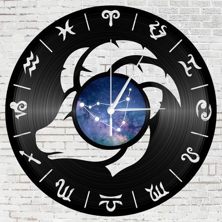 Bakelit falióra - Horoszkóp Bak