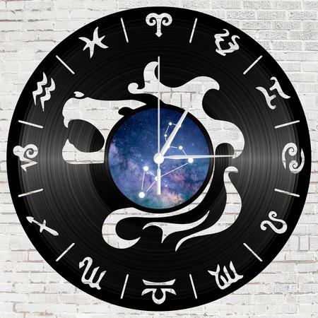 Bakelit falióra - Horoszkóp Oroszlán