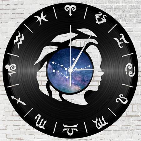 Bakelit falióra - Horoszkóp Szűz