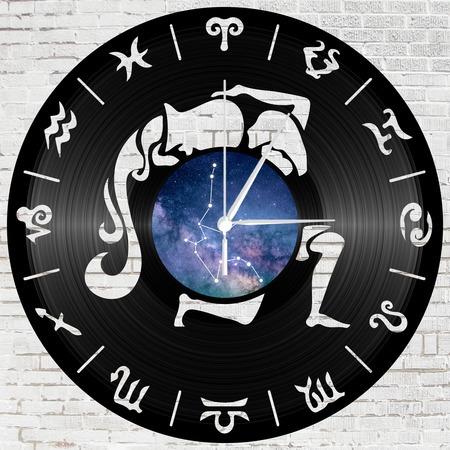 Bakelit falióra - Horoszkóp Vízöntő