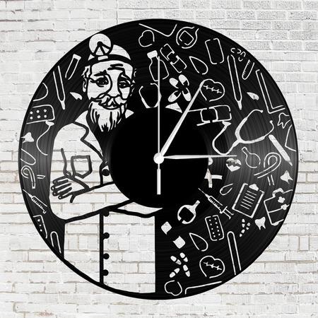 Bakelit óra - Orvosoknak