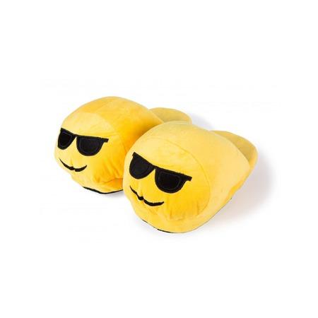 Emoji papucs - Szemcsis (felnőtt)