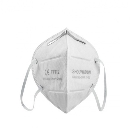 FFP2 egészségügyi maszk
