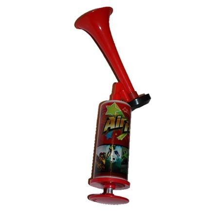 Kézi pumpás kürt