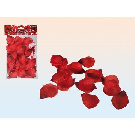 Rózsaszirom - piros 150db-os