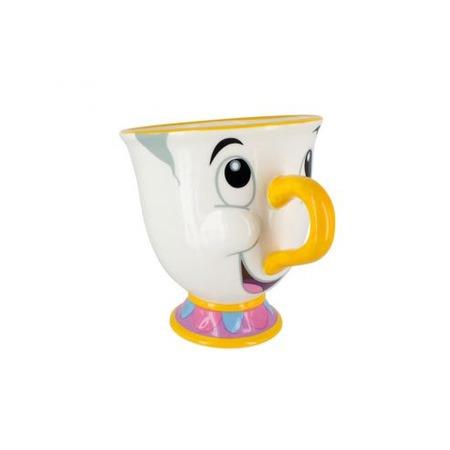 Szépség és a Szörnyeteg Csészike csésze