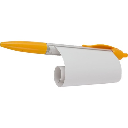 Puskázó toll