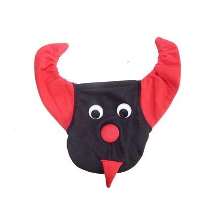 Férfi tanga – Ördög