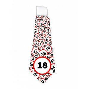 Sebességkorlátozó nyakkendő - 18