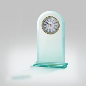 Óra üveg díj
