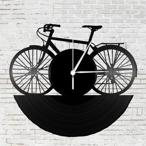 Bakelit óra - bringázz