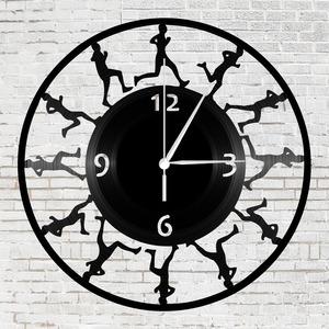 Bakelit falióra - futóknak