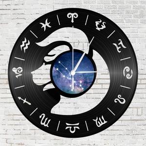Bakelit falióra - Horoszkóp Bika