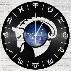 Bakelit falióra - Horoszkóp Kos