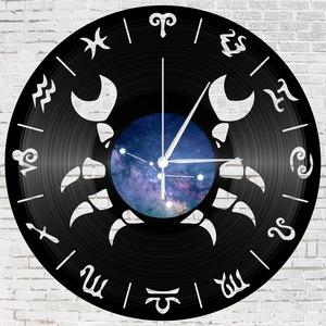 Bakelit falióra - Horoszkóp Rák