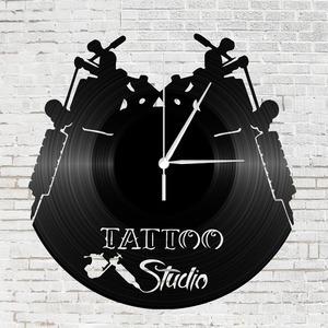 Bakelit óra - tattoo studio 3af169cd53