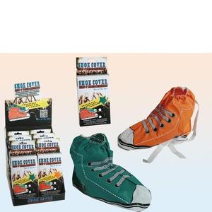 Cipővédő lábzsák fesztiválra