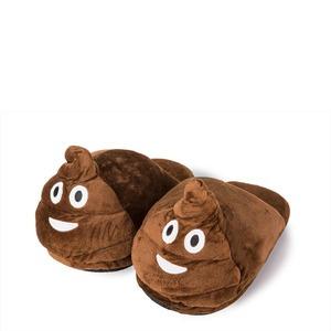 Kaki papucs emoji (gyerek)