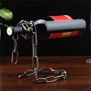 Lánc bortartó