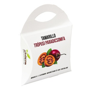 Tamarillo trópusi paradicsomfa magok díszdobozban