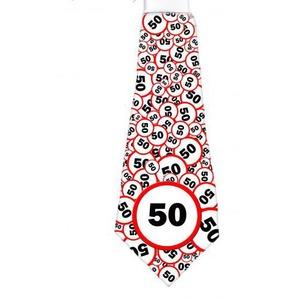 Sebességkorlátozó nyakkendő - 50