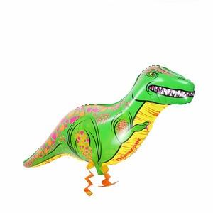 Sétáló Dinoszaurusz T-Rex lufi