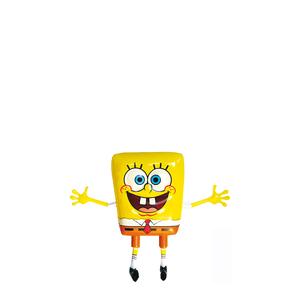 Felfújható Sponga figura