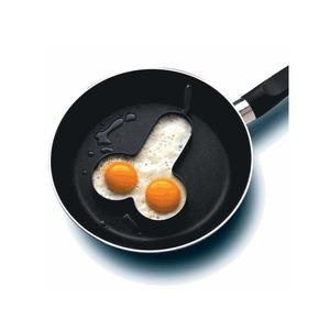 Fütyis tojássütő forma